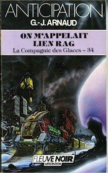On m'appelait Lien Rag - La Compagnie des Glaces - 34