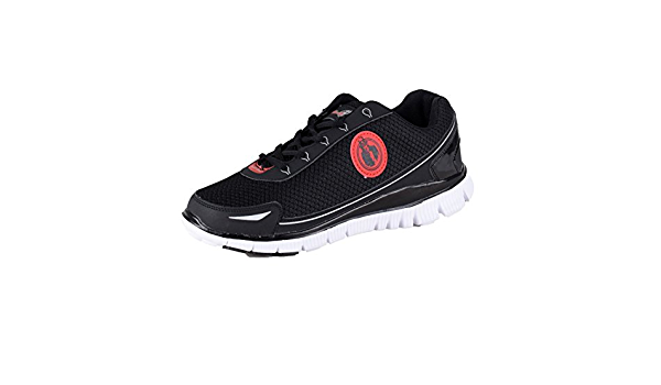 Uncle Sam Mens Lightweight Running Shoes Sports Shoes Trainers Jogging Shoes Circle Logo