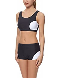 Merry Style Damen Sport Bikini Set Modell Sall