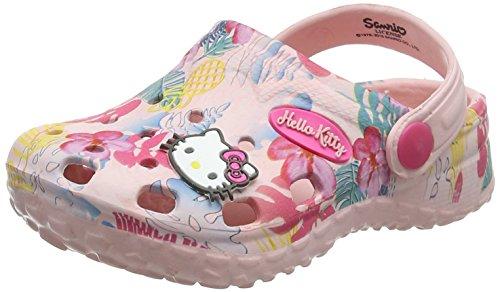 Bild von Hello Kitty Mädchen HK Hatice Clogs