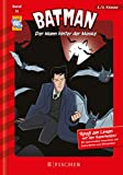 Batman: Der Mann hinter der Maske: Fischer. Nur für Jungs