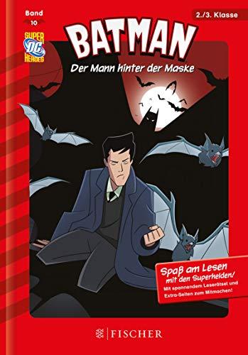 Batman: Der Mann hinter der Maske: Fischer. Nur für ()