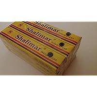 Räucherstäbchen Shalimar Dhoop Sticks, 12 x 10 Stück preisvergleich bei billige-tabletten.eu