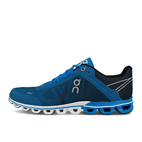 On Running Cloudflow River Navy Blue