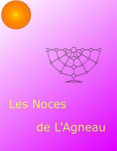 Couverture du livre Les Noces de l'Agneau
