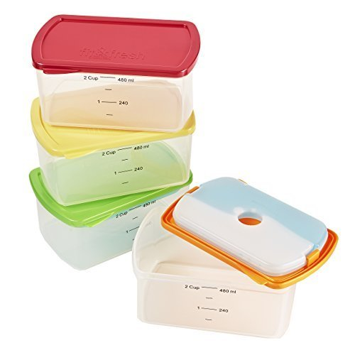 fit-and-fresh-smart-portion-2-cup-container-set-with-removable-ice-packs-multicolored-4-pack-by-fit-