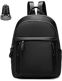 Myhozee Zaino Donna impermeabile - Borsa Zainetto Nylon Borse Zaini Backpack Daypack per Viaggio Lavoro Scuola
