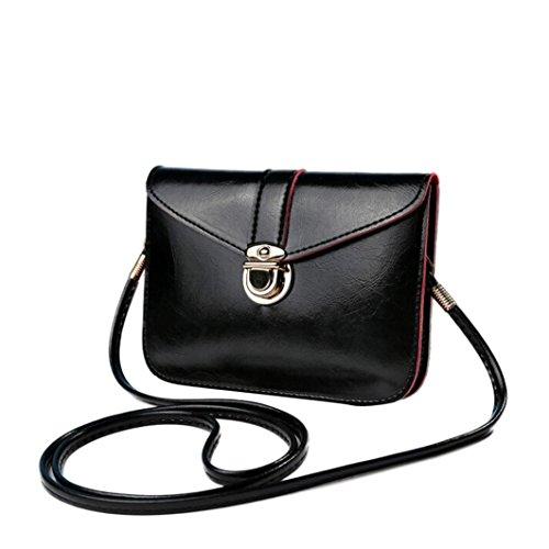 3a5ce542ab5ff Hot Sale !!! Clearance JYC Ladies Women's Zero Purse Bag Leather Handbag  Single Shoulder