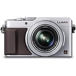 Panasonic Lumix DMC-LX100 Appareils Photo Numériques 16.84 Mpix Zoom Optique 3 x- Version étrangère