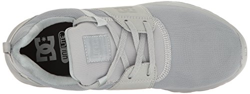 DC Heathrow Chaussures Femmes Grey