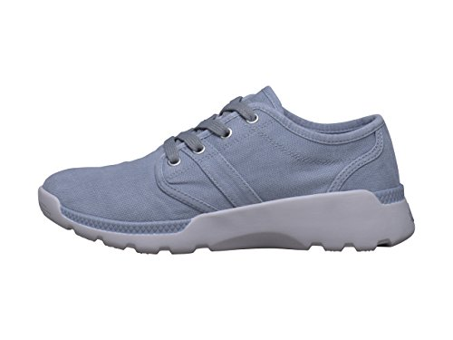 Palladium Damen Pallaville Cvs Sneaker Blau