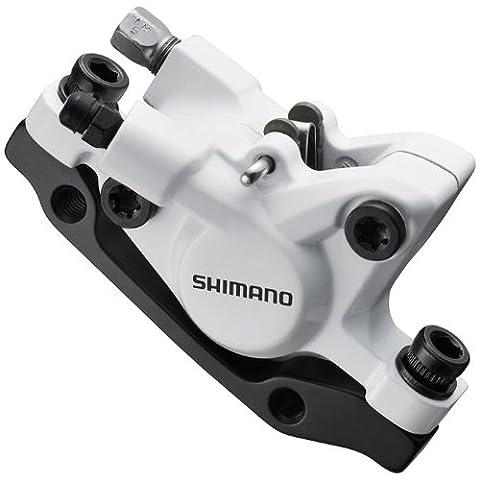 Shimano Deore br-m446Bremse, Bremssattel ohne Adapter für vorne oder hinten, Deore BR-M446, (Shimano Vorne Disc Adapter)