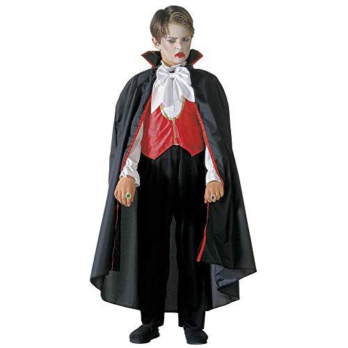 Widmann 38847 Kinderkostüm Vampir, Mehrfarbig