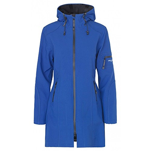 Ilse Jacobsen Raincoat - Rain 07 - W18 5