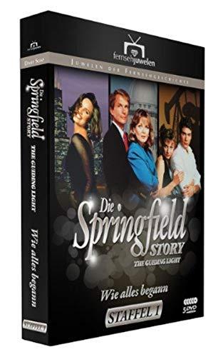 Wie alles begann: Staffel 1 (5 DVDs)