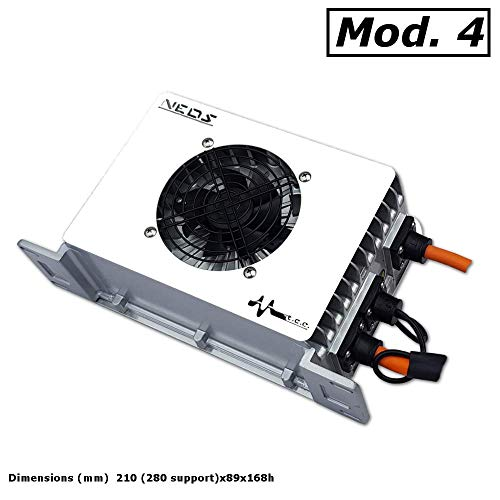 Caricabatterie 24V 10A - 50A per AUTO/MOTO/CAMPER/BARCHE/VEICOLI ELETTRICI/CARRELLI ELEVATORI/SPAZZATRICI/TRANSPALLET/PIATTAFORME AEREE/IMBALLATRICI/GOLF CART (24V / 35A (250-360Ah))
