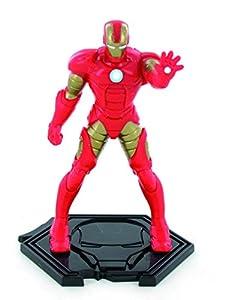 Comansi Figura Iron Man Vengadores Avengers Marvel Assemble