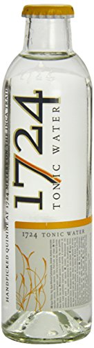 1724 Tonic Water 200 ml(Pack of 24) …