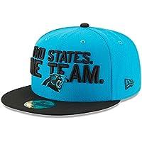 3b371495 Amazon.co.uk: Carolina Panthers - Hats & Caps / Clothing: Sports ...