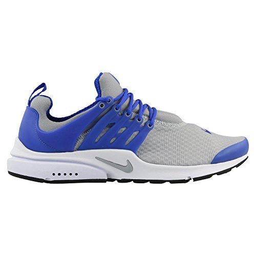 Nike Herrenschuh, Air Presto Essential, Damen, 333075-002-S, Soft Grey/Chlorophyll, 12 D(M) US