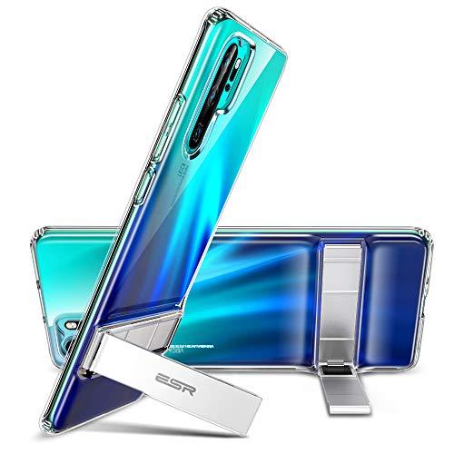 ESR Ständer Hülle kompatibel mit Huawei P30 -