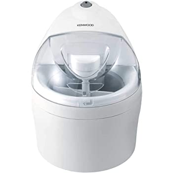 Kenwood IM200 1.1 Litre Ice Cream Maker