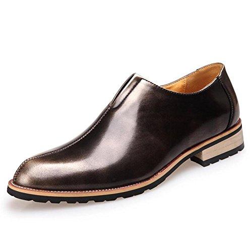 Automne Chaussures/Chaussures de sport business anglais/Pieds plat avec chaussures homme coupe basse C