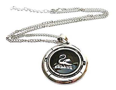 Collier Cygne - Once Upon A