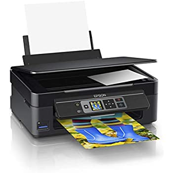 Epson Expression Home XP-312 All-In-One Printer with Wi-Fi/Epson