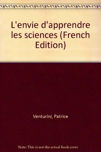 L'Envie d'apprendre les sciences (9)