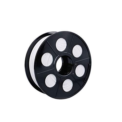 3D Drucker Teile 1 KG 1,75mm PLA Filament Druckmaterialien Bunte Für 3D Drucker Extruder Stift Regenbogen Kunststoff Zubehör -
