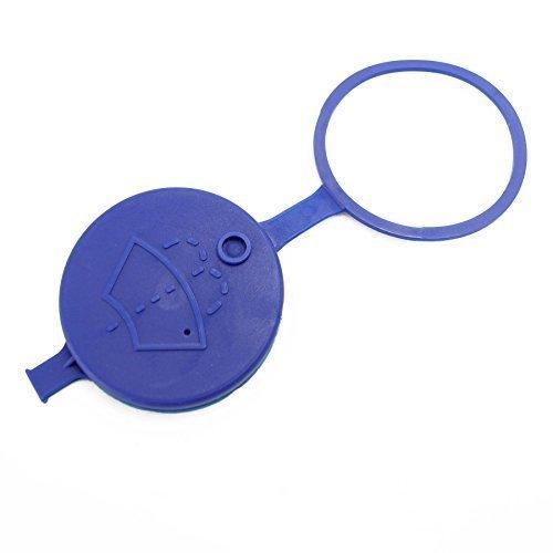 E-mail-verschluss (1 x Verschlussdeckel Kappe Scheibenwisch Waschwasserbehälter Ersatz Deckel 643230)