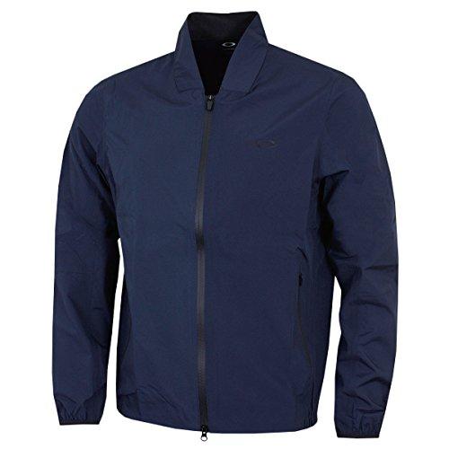 Oakley Herren Golf Ergonomischer Jacke - Fathom - XXL
