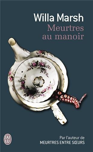 Meurtres Au Manoir