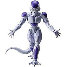 FIGURERISE Standard Dragon Ball Freezer Freeza Maqueta de Modelismo (es necesario el montaje)