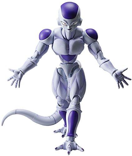 Bandai Figure-rise Standard Dragon Ball Z Freezer Freeza Kit De Modèle Maquette (Assemblage Requis)