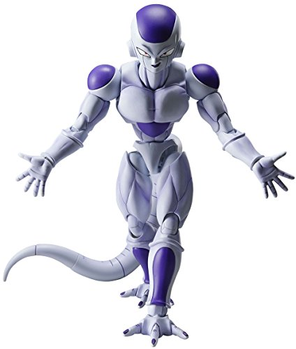 Bandai Hobby Figure-rise Standard Freezer Dragon Ball Z Kit De Modelismo Maqueta