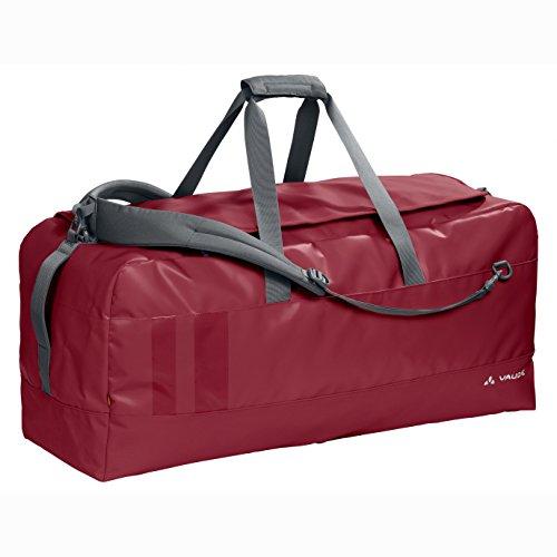 Vaude Unisex Desna 60 Reisegepaeck Rot (Rosso Scuro)