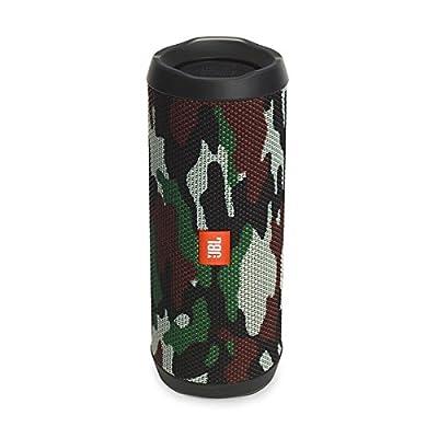 JBL Flip 4 Enceinte Portable Bluetooth Camouflage de JBL