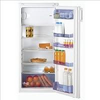 Brandt SF21700-frigo Estate, indipendente, colore: bianco, altezza posto, diritto, A 4) *