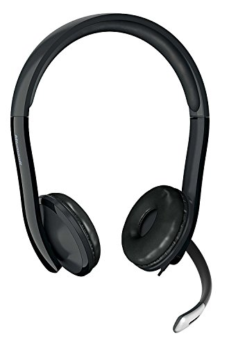 Microsoft Lifechat LX-6000 FOR Business Headset