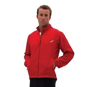 Zoot Jacke Unisex Equipe jacket, True Red, S, 2611272