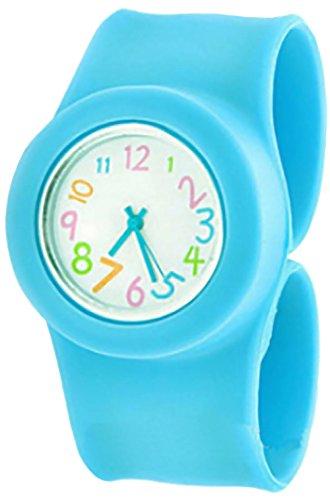 slap-montre-bleu-clair-fun-facile-a-lire-montre-pour-les-enfants-cadeau-montres