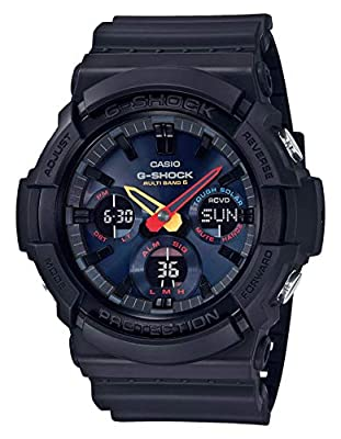 Casio Reloj de Caballero GAW-100BMC-1AER