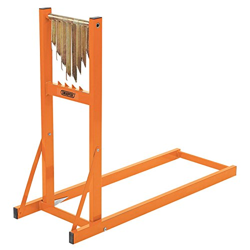 Draper 32273 Log Stand with Gripping Teeth, 150kg