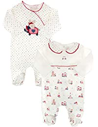 Mayoral - Pelele - para bebé niña