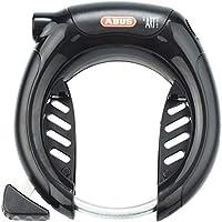 Abus 5950 R PRO Shield Plus Fahrradschloss, Black, One Size