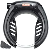Abus 5950 R PRO Shield Plus Fahrradschloss Black One Size