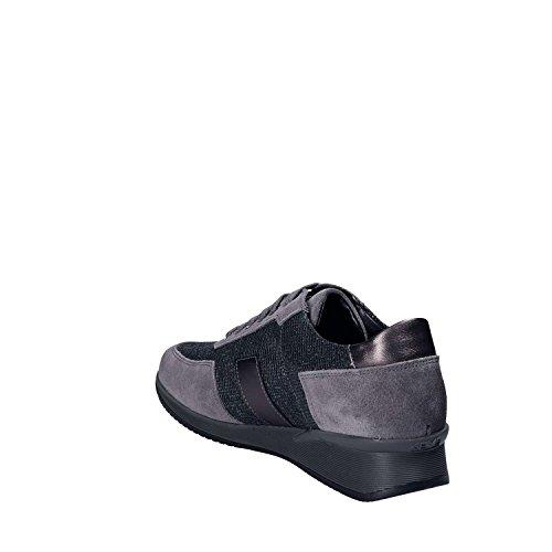 Keys 7017 Sneakers Donna Grigio
