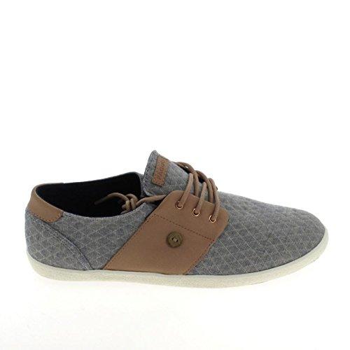 Faguo ,  Sneaker donna, grigio (grigio), 40